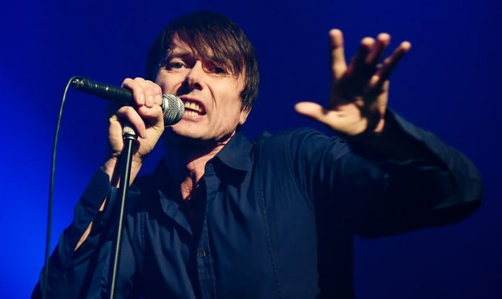 Suede Prep New LP, 'The Blue Hour'