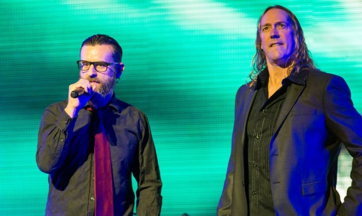 Tool Members to Host Intimate Creative Discussions at Music Clinics