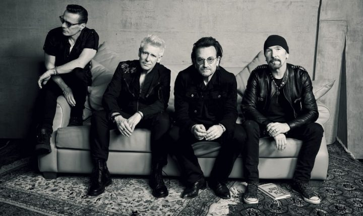 U2's Stage Director Breaks Down the Band's New Experience + Innocence Tour