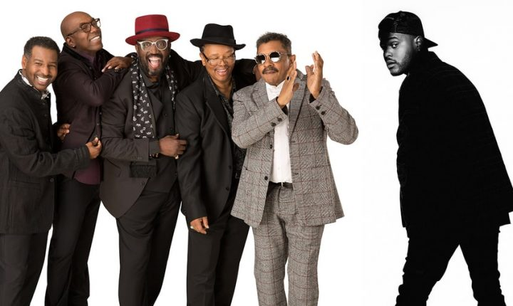 Hear the Temptations' Rich Cover of the Weeknd's 'Earned It'