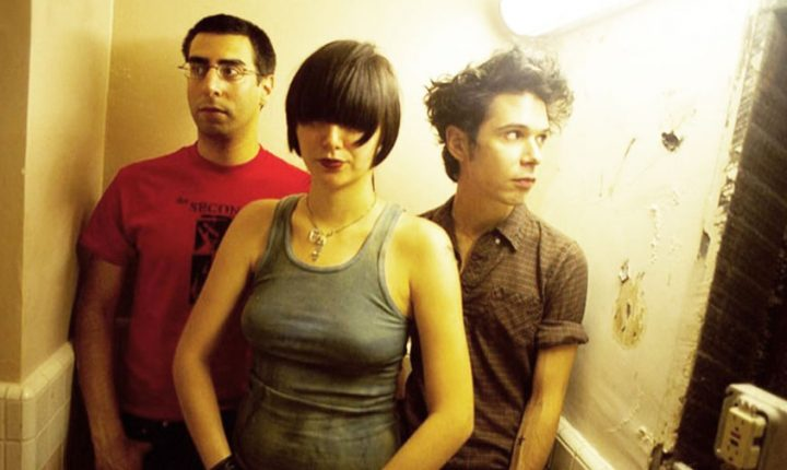 Yeah Yeah Yeahs' 'Fever to Tell': 10 Things You Didn't Know