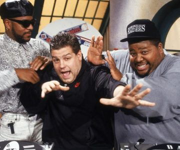 MTV Launching 'Yo! MTV Raps' Reinvention With All-Star Brooklyn Show