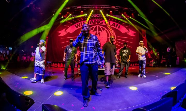 Wu-Tang Clan's 'Enter the Wu-Tang (36 Chambers)' to Get a Remake