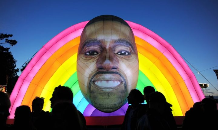 Kanye West's 'Lift Yourself' Isn't as Bad as You Think