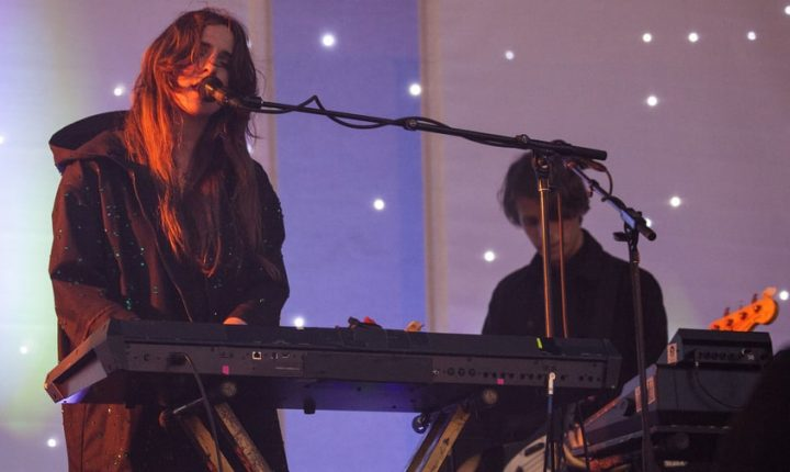 Hear Beach House Hypnotize on New Song 'Black Car'