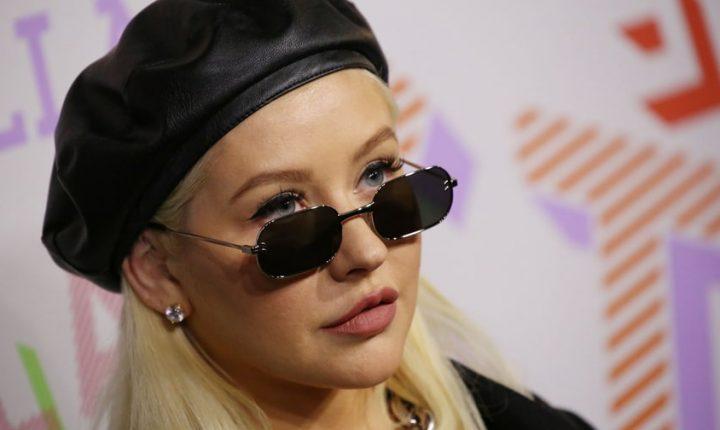 Hear Christina Aguilera's New Reflective Ballad 'Twice'