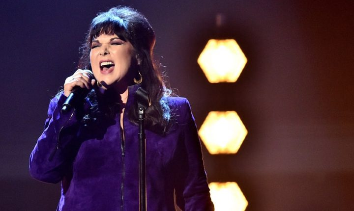 Heart's Ann Wilson Covers Dead Rockers on New Album 'Immortal'