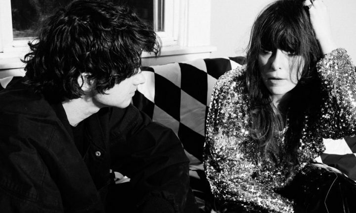 Beach House's Essential Truths: Innocence, Punk and a Twist of Fate