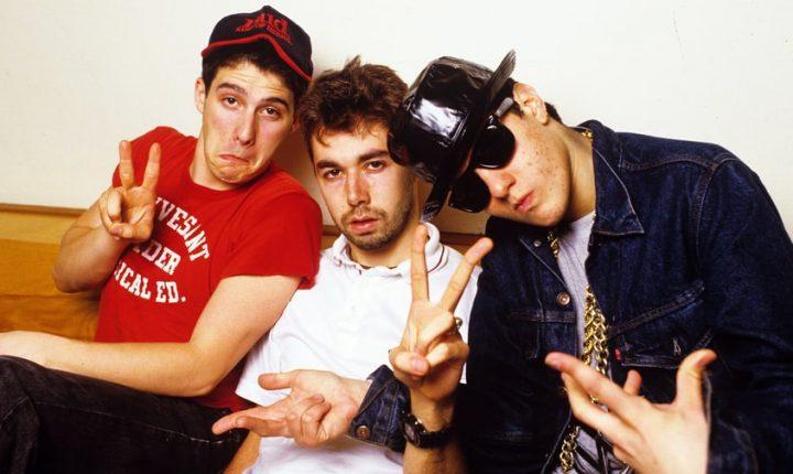 Beastie Boys Detail Expansive, Long-Awaited Memoir