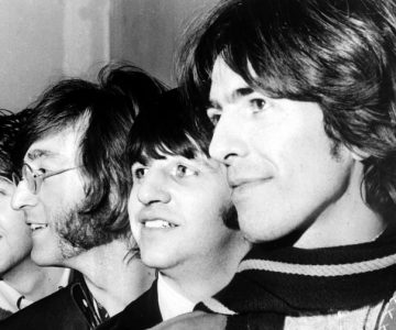 The Beatles' Esher Demos: The Lost Basement Tapes That Became the White Album