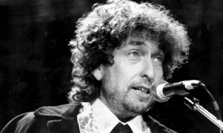 Bob Dylan's 'Down in the Groove': Remembering His Disjointed 1988 LP