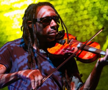 Boyd Tinsley: 'I Will Defend Myself Against False Accusations' of Sexual Misconduct