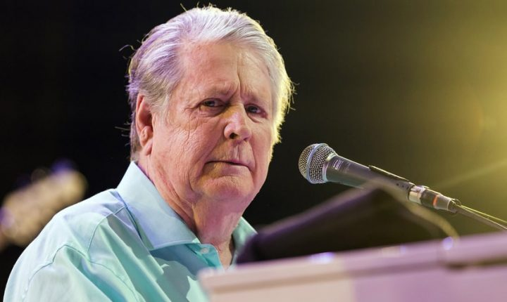 Brian Wilson Postpones Tour Dates for Back Surgery