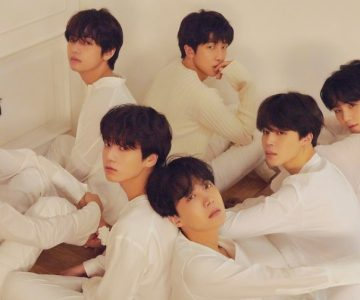 Review: BTS' 'Love Yourself: Tear' Is K-Pop With Genre-Hopping Panache