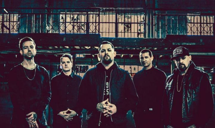 Hear Good Charlotte Preview New LP 'Generation Rx' With Dark Song 'Actual Pain'