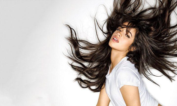 Camila Cabello's American Dream