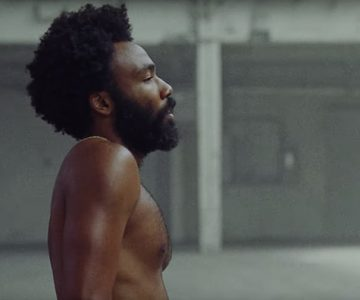 Watch Childish Gambino's Caustic Video for New Song 'This Is America'