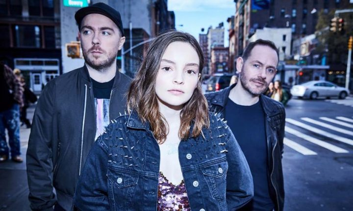 Review: Chvrches Super-Size Their Epic Synth-Pop on Third LP 'Love Is Dead'