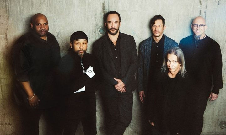 Review: Dave Matthews Band's 'Come Tomorrow' Balances Sensitivity, Big-Tent Musicality