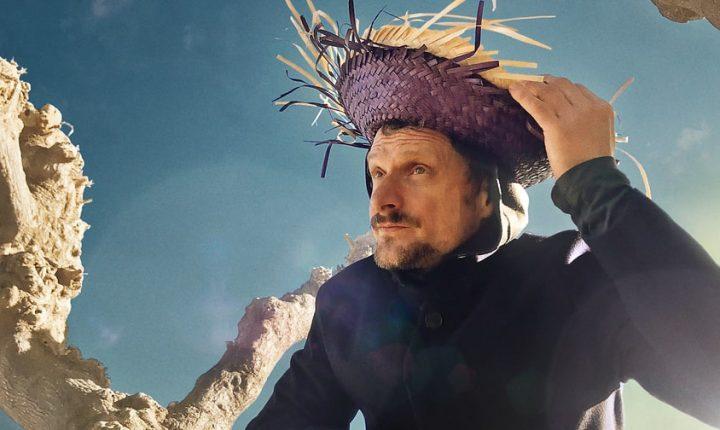 Review: DJ Koze's 'Knock Knock' Is a Seamlessly Transporting Psychedelic DJ Set