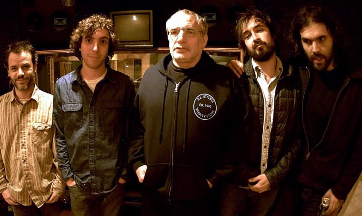 Steely Dan's Donald Fagen Talks Producing Peter More Solo LP