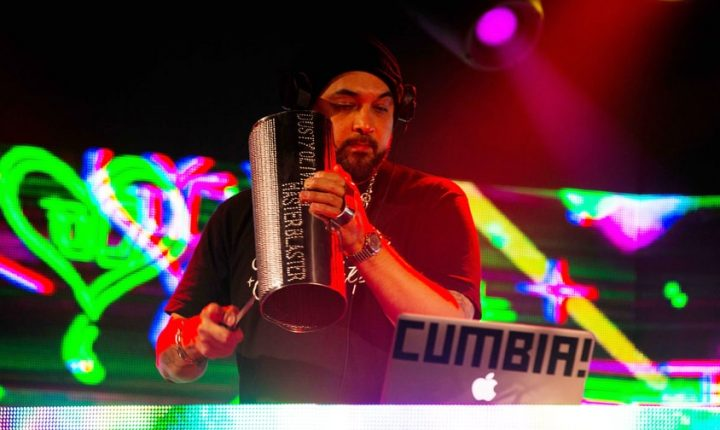 Inside Cumbia's New Wave: How Raymix, Becky G Are Updating a Classic Genre