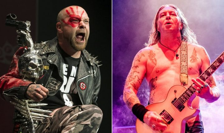 Recent Metal Releases Show a Segmented Scene, But Its Core Power Remains the Same