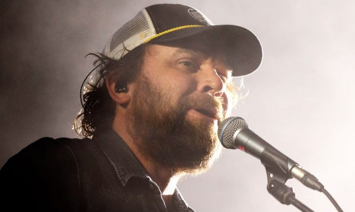 Frightened Rabbit: Search Continues for Missing Singer Scott Hutchison