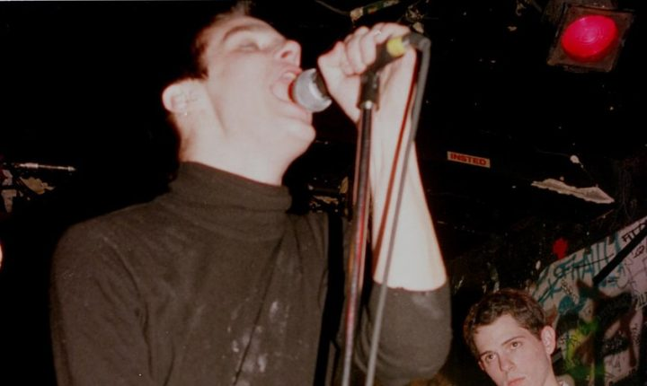Stewart Lupton, Singer of Influential Indie Rock Band Jonathan Fire*Eater, Dead at 43