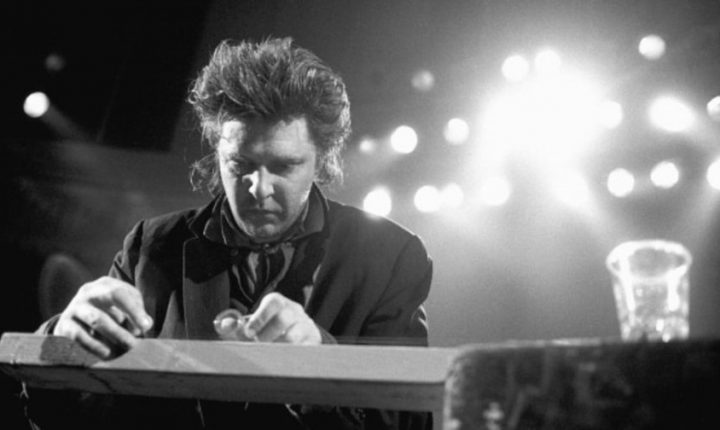 Glenn Branca, Experimental Guitarist and Composer, Dead at 69