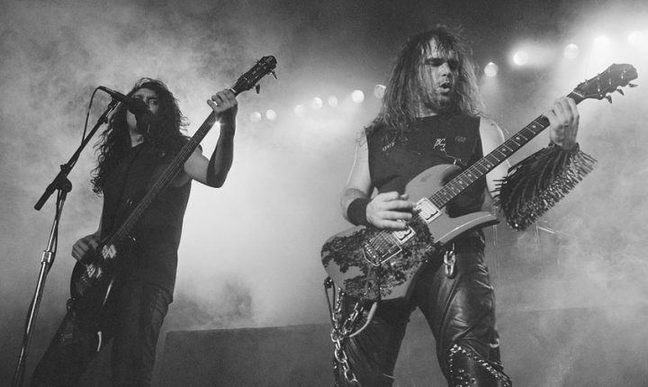 Farewell, Slayer: Metal's Most Unflinching Band