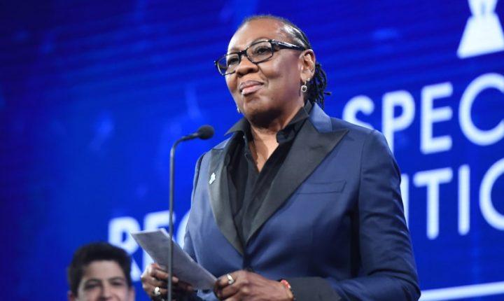 GLAAD Awards Honors Jay-Z's Mom Gloria Carter