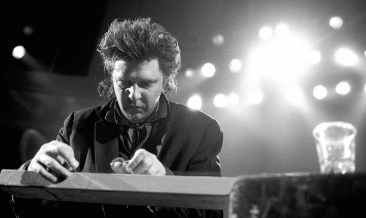 Glenn Branca: Remembering the Guitar Hero Who Linked the Symphony to Punk Rock