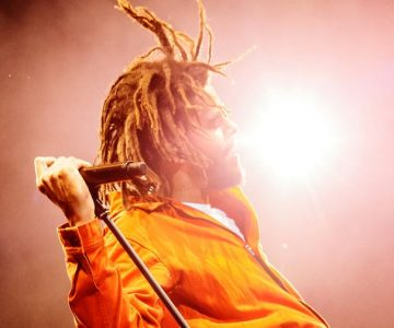 J. Cole Plots Sprawling North American Tour