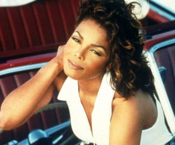 How Janet Jackson's 'Janet.' Broke New Ground for Black Female Sexuality