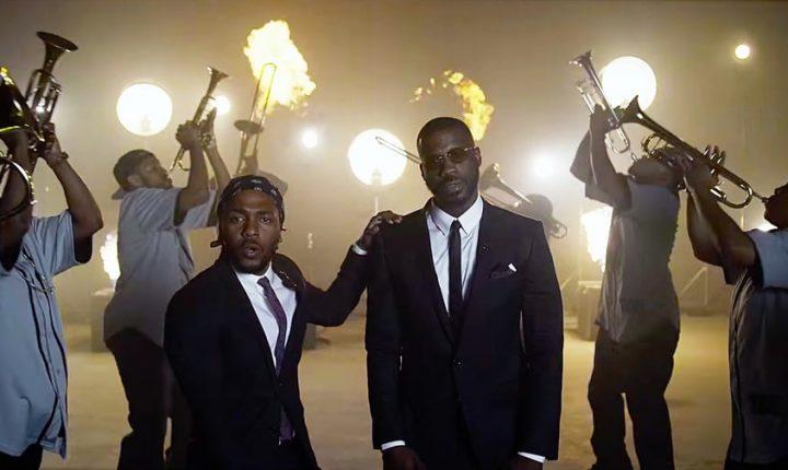See Jay Rock, Kendrick Lamar Go Duck Hunting in 'Win' Video