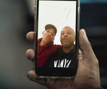 See Will Smith, DJ Jazzy Jeff Reunite in 'Skaters Paradise' Video