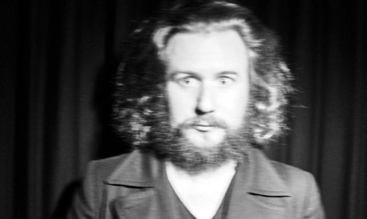 Hear Jim James Skewer Social Media on New Song 'Throwback'