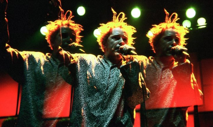 John Lydon Film 'The Public Image Is Rotten' Headed to Theaters