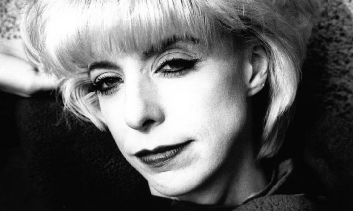 Hear 'Twin Peaks' Singer Julee Cruise's Early Demo 'Floating'