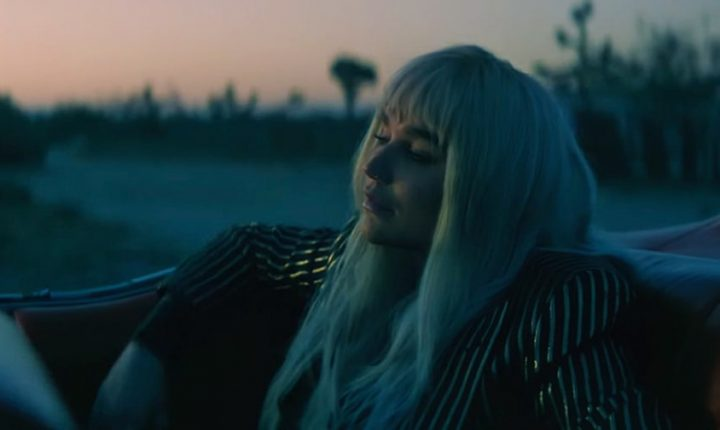 Watch Kesha Celebrate DACA Dreamers in Moving 'Hymn' Video
