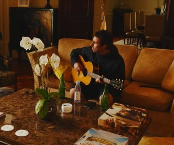 Liam Gallagher Ruminates on Solo Journey in 'I've All I Need' Video