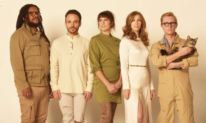 Review: Lake Street Dive's 'Free Yourself Up' Shrewdly Conjures Retro Pleasures