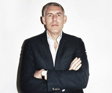 Lyor Cohen Talks Kanye West, Hate Content Policies and the Future of Streaming