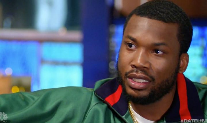 Meek Mill on 'Dateline': 'I Feel Like a Sacrifice For a Better Cause'