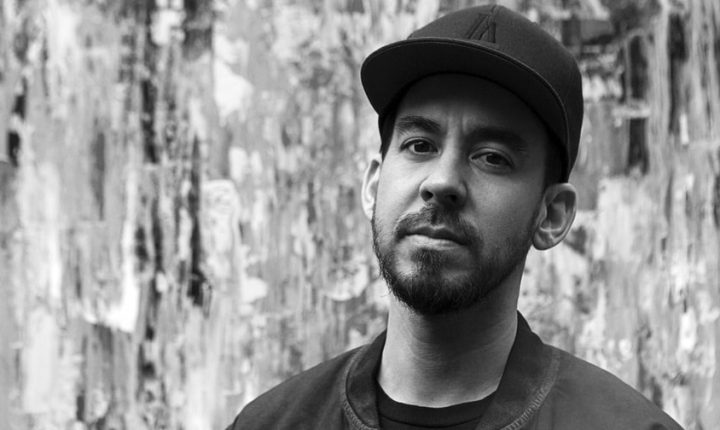 Mike Shinoda Faces Past on Gritty New Song 'Running From My Shadow'