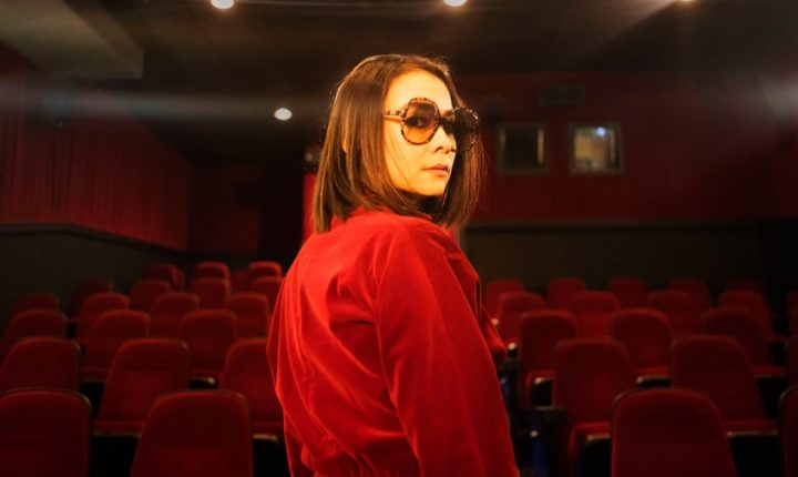 Mitski Previews New LP 'Be the Cowboy' With 'Geyser' Video
