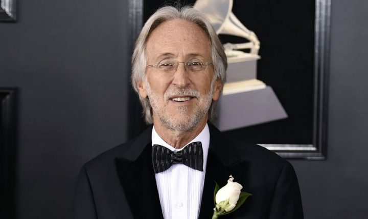 Recording Academy President Neil Portnow Will Step Down