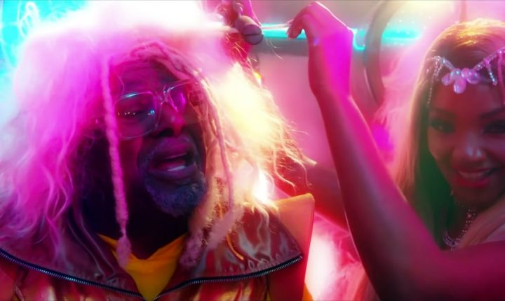 See George Clinton, Parliament's Trippy Hospital Adventure in New Video