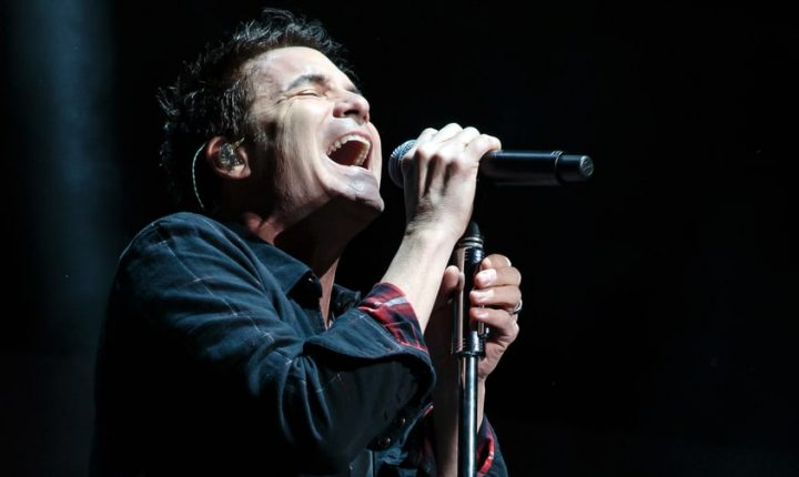Hear Train's Breezy New Song 'Call Me Sir' With Cam, Travie McCoy